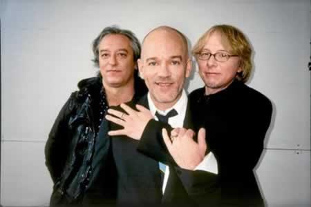 """Se reedita """"Out of Time"""" de R.E.M. en su 25 aniversario con temas inéditos"""