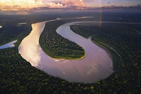Desborde del río Madre de Dios afecta a 900 personas de Puerto Rosario en Pando