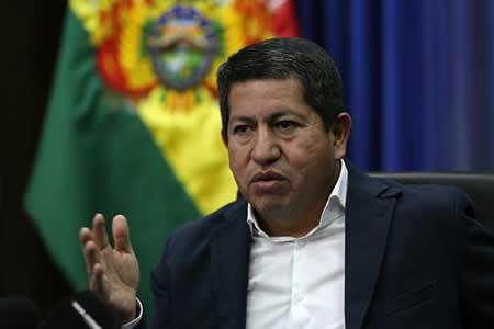 Bolivia basará política energética en resultados de cumbre del FPEG