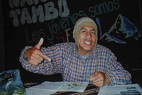 El ecuatoriano Ramírez cierra el duelo del rapero referente en América Latina