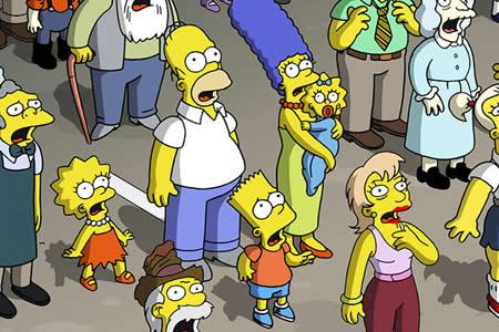 Lo hicieron de nuevo: El día que 'Los Simpson' predijeron que Disney compraría Fox