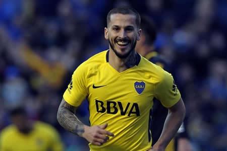 Benedetto comienza su recuperación en Boca pero cree que no llega al Mundial