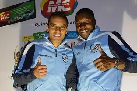 Los delanteros William Ferreira y Carlos Tenorio fichan por Sport Boys