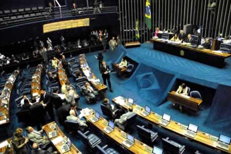 El Senado se apresta a dictar sentencia en el juicio a Rousseff