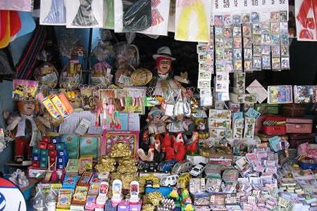 Productos chinos para adelgazar en bolivia