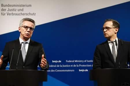 Berlín quiere recortar ayuda a países que no acepten a deportados
