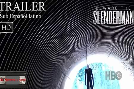 "HBO estrena el documental ""Beware the slenderman"" sobre un crimen adolescente"