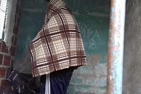 El Alto: Justicia envía a la cárcel al padre que violó a su hija de 8 años