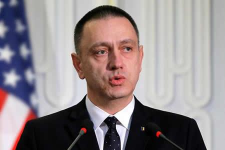 Mihai Fifor, primer ministro interino de Rumanía tras crisis política