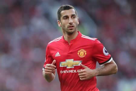 Mkhitaryan tiene la llave del traspaso de Alexis al Manchester United