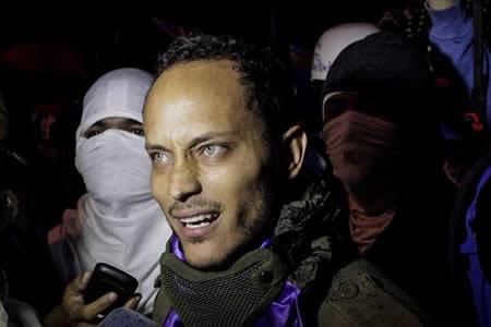 El Gobierno de Venezuela confirma la muerte del policía rebelde Oscar Pérez