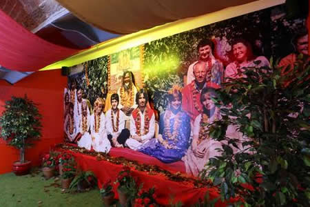 El viaje espiritual a la India que abrió los ojos de los Beatles