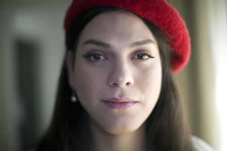 Actriz chilena Daniela Vega será una de las presentadoras de los Óscar