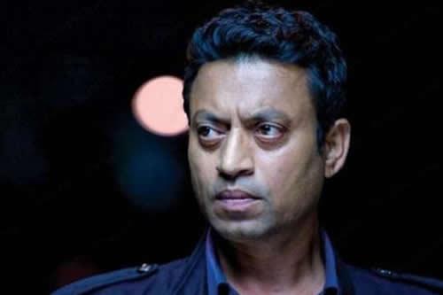 El actor Irrfan Khan sufre un tumor neuroendocrino