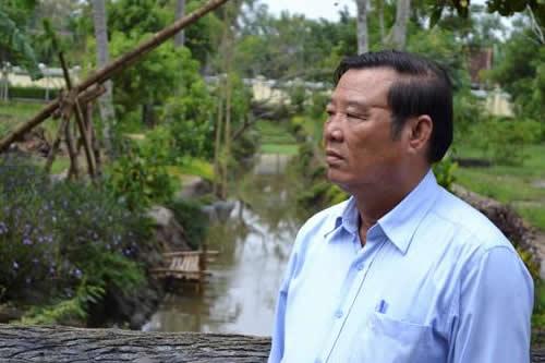 My Lai, un trauma de medio siglo