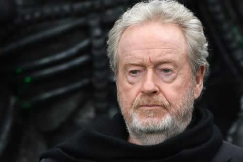 "Ridley Scott negocia dirigir la adaptación del cómic ""Queen and Country"""
