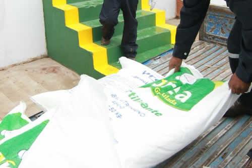 YPFB logra resultados positivos con urea en municipio de Tarabuco