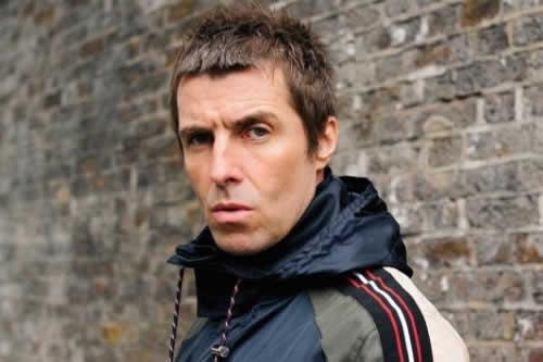 Liam Gallagher comienza a trabajar en un nuevo álbum en solitario