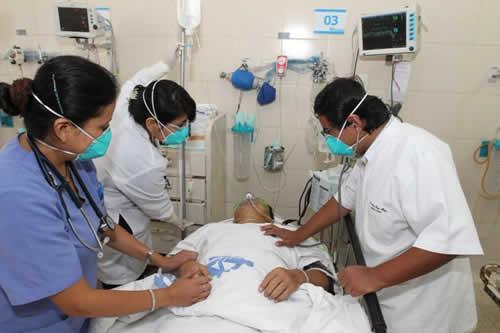 Cámara de Diputados aprueba dos normas para mejorar el servicio en salud en el país