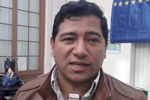 MAS retoma plan petrolero con o sin respuesta de cívicos de Chuquisaca