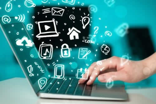Servicios de internet ya superan en ingresos a telefonía móvil, según ATT