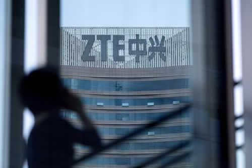 """Trump niega haber """"cedido"""" ante a China al urgir revisión de sanción a ZTE"""