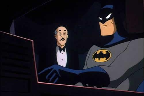 Epix lanzará una serie de televisión sobre Alfred, el mayordomo de Batman