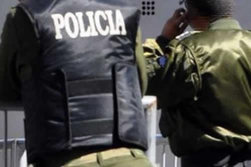 Caen policías bolivianos con billetes falsos en Argentina