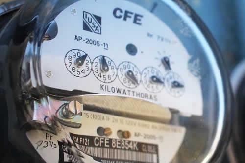 Anuncian tarifa diferenciada para el consumo eléctrico domiciliario superior a 1.000 Kwh/mes