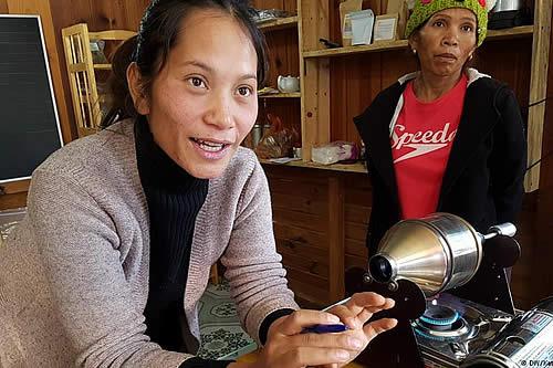 La silenciosa revolución del café en Vietnam