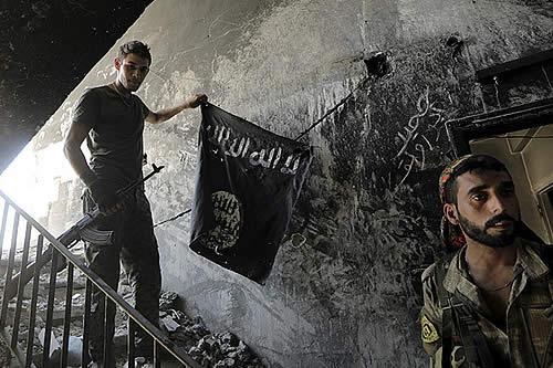 ¿Podrán los terroristas 'resucitar' al Estado Islámico en Siria?