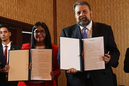Una parte de la oposición venezolana acepta dialogar con el Gobierno y reformar el CNE