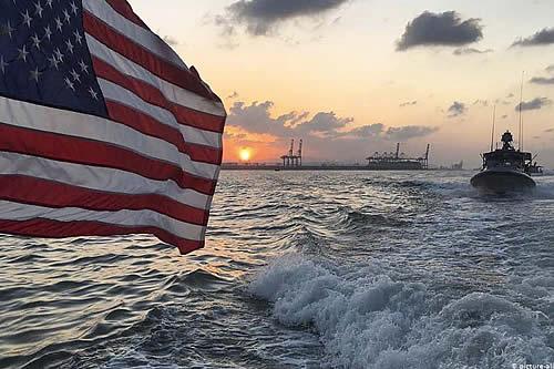 Escalada en el Golfo: ¿qué esconde este dramático pulso de fuerzas?