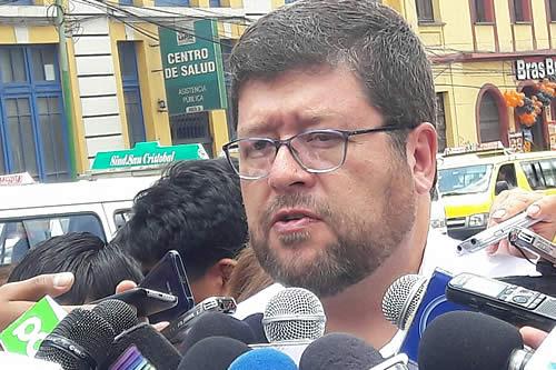 """Doria Medina se declara """"útil"""" a Bolivia y saltan postulaciones de Cárdenas, Reyes Villa y Marinkovic"""