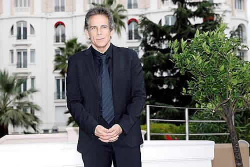 Una fuga sin gloria para Ben Stiller en Cannes