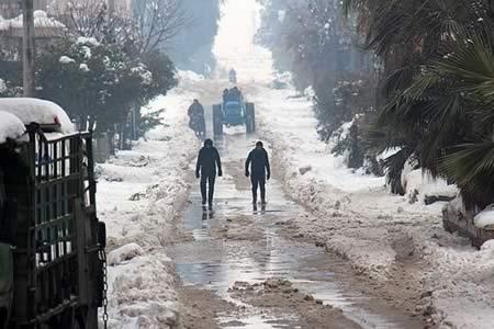 ¿Deberán regresar los sirios pronto a su país?