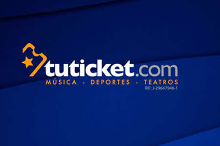 Ordenan a Tuticket.com devolver dinero de boletas de eventos cancelados
