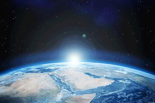 La Tierra devora una enorme cantidad de agua y no sabemos qué hace con ella