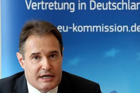"""Frontex: """"Casi la mitad de ilegales no son expulsados de la UE"""""""