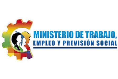Ministerio de trabajo ratifica feriado para el 22 enero for Oficina estatal de empleo