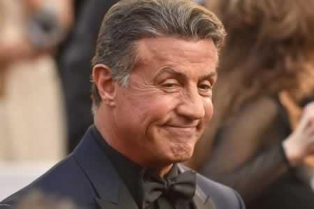 """Sylvester Stallone protagonizará la serie de mafiosos """"Omerta"""""""