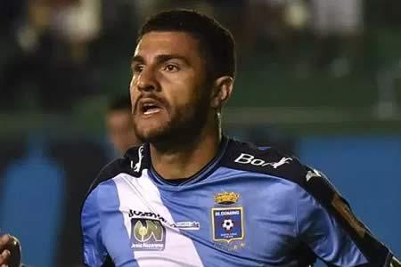 El goleador brasileño João Paulo quiere continuar en la liga boliviana