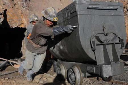 Expertos rusos brindarán informe sobre la potencialidad minera en Oruro