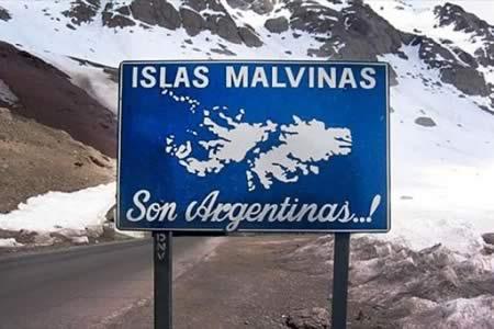 EEUU elaboró un plan para entregar las Malvinas a Argentina en 1982