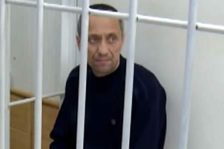 'El limpiador': El asesino en serie que afirma haber matado a 81 mujeres estremece a Rusia