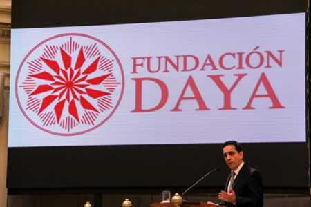 Chile será escenario de encuentro internacional de cannabis medicinal, con expositores de talla mundial, organizado por Fundación Daya