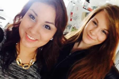 Un 'selfie' en Facebook ayuda a resolver el asesinato de una joven canadiense
