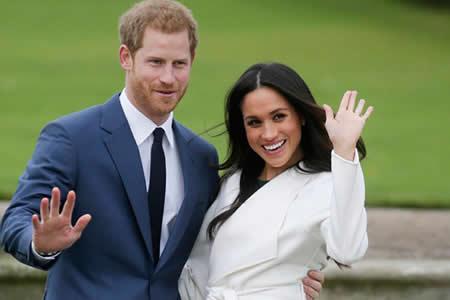 Las apuestas sobre el futuro de la familia real británica están al alza
