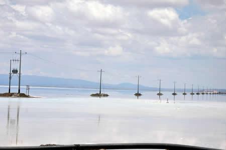 Prevén que en octubre concluirá certificación de reservas del litio del Salar de Uyuni