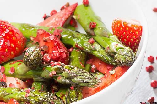 Dieta con frutas y vegetales beneficiaría al medioambiente